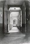 Een serie van foto's betreffende Gymnasium Augustinianum, Kanaalstraat 8, 1918 - 1922