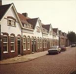 6840 Annastraat 2 t/m 26; arbeiderswoningen N.V. Philips, 26-06-1976