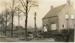 577598 Meijelseweg, 1955