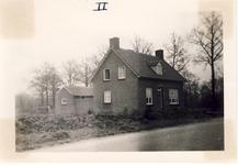 577601 Woning met schuur aan de Wolfsberg, 1955