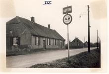577603 Wolfsberg, gezien in de richting van het centrum, 1955