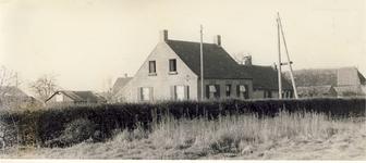577607 Wolfsberg, pand van Meeuws, 1956