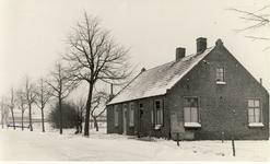 577610 Ommelseweg, huis van Holzkens, 1956