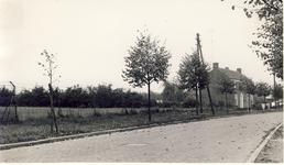 577623 Hoogstraat, 1956