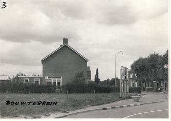 577726 Bouwterrein aan de Mgr. den Dubbeldenstraat, 1959