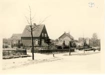 577808 Huizen aan de Dijkstraat, 1962
