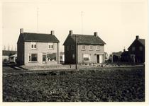577857 Woningen aan de Heikamperweg, 1963