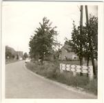 577869 Antoniusstraat, gezien van de Waardjesweg richting Vostermansplein, 1963