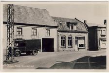 577943 Hoek Emmastraat, 1957