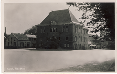 577954 Raadhuis aan de Markt, 1955-1965