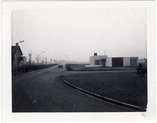 577970 Bungalow aan de Albert van Cuijckstraat, 1955-1965