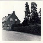 577974 Hemel, met links het huis van Piet Joosten, 1955-1965