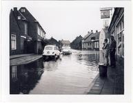577990 Julianastraat na hevige regenbui, 1955-1965