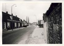 578014 Wolfsberg voorzien van nieuw asfalt, 1955-1965