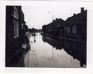578015 Wolfsberg onder water na hevige regenbui, 1955-1965