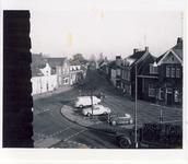 578022 Markt na gereedkomen van de reconstructie, 1955-1965