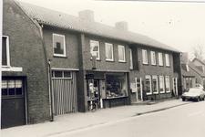 578289 Wolfsberg, links winkel-woonhuis van bakker Loomans, 1989