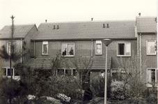 578291 Woningen aan de Emmencamp, 1982