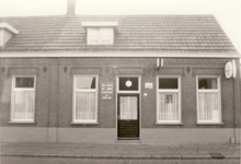 578302 Café St. Joris aan de Kerkstraat 32, 1990