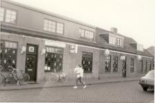 578314 Café Bakens aan de Mgr. den Dubbeldenstraat, 1960-1970