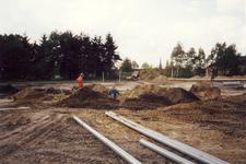 578345 Voorbereidende grondwerken, 1995