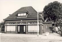 578424 Café met woning, Emmastraat 39, 1980-1990