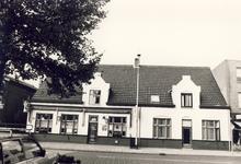 578441 Café en woonhuis, Markt 17-19, 1980-1990