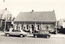 578442 Dorpscafé, Markt 12, 1980-1990