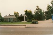 578569 Soos van vereniging het Zorgenkind Den Dissel , Beatrixlaan, 1987