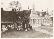 576027 Openbare school op 2 maart 1922 omgezet in R.K. bijzondere school, 1922
