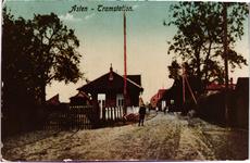 576345 Tramstation in Asten, 1904-1915