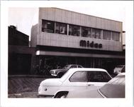 576732 Midas winkelcentrum aan de burgemeester Frenckenstraat, 1990-1995