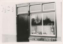 576802 Bakkerij en levensmiddelenwinkel van J. Peeters in Heusden, 1955