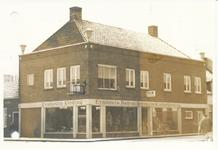 576826 Eysbouts kledingzaak, Marktstraat 1, 1960-1985