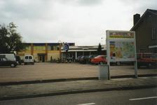 576843 Horecagroothandel Verberne, Wolfsberg, 1999
