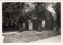 577361 Boerderij op Achterbos 12, 1973