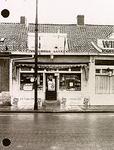 2808 Vishandel, friture, cafetaria Adams, Aalsterweg 83, 1964