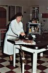 4426 eten; bereiding, 1990