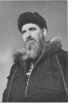 236017 Monseigneur Henri Belleau o.m.i., Titulair Bisschop van Perrhe (Canada)