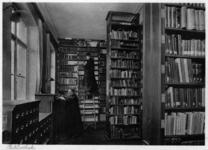 236048 Missionskolleg St. Karl te Valkenburg: bibliotheek
