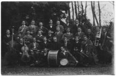 236049 Missionskolleg St. Karl te Valkenburg: strijkorkest
