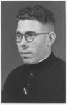 236076 Pater Wim Bouwman o.m.i. (1916-1978)