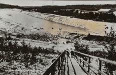 Zanderij, voormalig rangeerterrein, later recreatiegebied