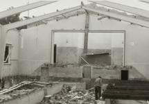 Zanderij, het geniepark is in 1971 opgeheven. In verband met een contract met de Nederlandse Spoorwegen moesten alle ...