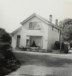 Plan D. v. d. Grift, rechter naastgelegen woning