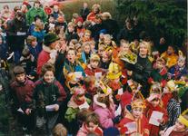 2859 - Feest op de Wildemaetschool