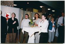 14505 - Receptie in 'De Dialoog' vanwege het afscheid van mevr. drs. W.G.J. van der Weijer als gemeentesecretaris van ...