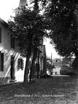 ehc_gp_218 Woningen bij de kerk 18-09-1934
