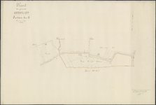 477_004_011 Gemeente Heenvliet, secties A en B, 1907.