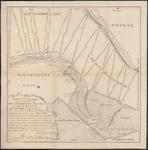 TA_RIV_027 Kaart en Aftekening, van een Gedeelte van het Goedereesche Zee-Gat als mede een gedeelte van De Rivier ...